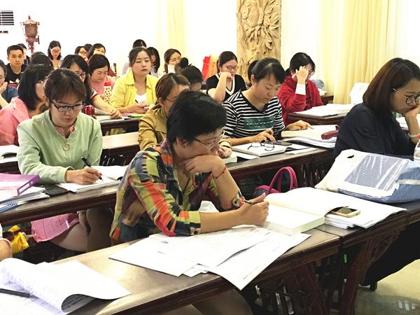 三亚人力资源管理师考试培训